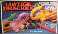 Board Game: Lustige Drachen