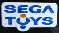 Board Game Publisher: Sega Toys