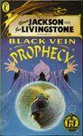 RPG Item: Book 42: Black Vein Prophecy