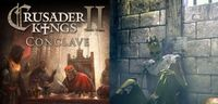 Video Game: Crusader Kings II: Conclave