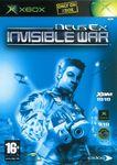 Video Game: Deus Ex: Invisible War