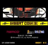 Video Game: Golgo 13
