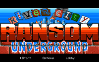 Video Game: River City Ransom: Underground