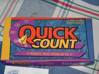 Board Game: Quick Count