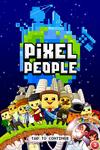 Video Game: Pixel People