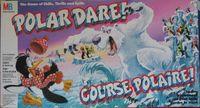 Board Game: Polar Dare!