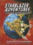 RPG Item: Starblazer Adventures
