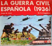La Guerra Civil Española (1936)
