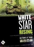 Board Game: Nations at War: White Star Rising