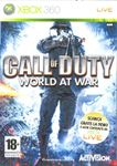 Video Game: Call of Duty: World at War