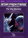 RPG Item: SFKH4: The War Machine