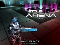 Video Game: Etolis: Arena