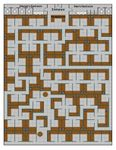 RPG Item: The Cubical Maze