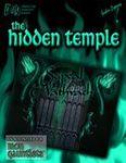 RPG Item: Seipeal de na Nathrach Part 1: The Hidden Temple