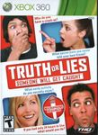 Video Game: Truth or Lies