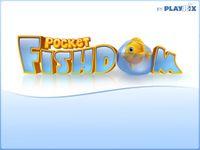 Video Game: Pocket Fishdom