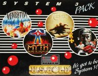 Video Game Compilation: System 3 Pack