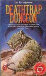 RPG Item: Book 06: Deathtrap Dungeon