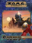 RPG Item: Delphi Missions: The Nile Empire