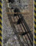 RPG Item: DramaScape SciFi Volume 24: Mine Rail Extension