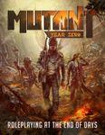 RPG Item: Mutant: Year Zero Core Book