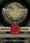 RPG Item: Heart of Darkness