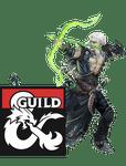 RPG Item: Warlock Archetype: The Hexhunter