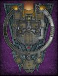 RPG Item: VTT Map Set 235: Commercial Space Transport