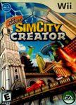Video Game: SimCity Creator