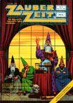 Issue: ZauberZeit (Issue 2 - Nov/Dec 1986)