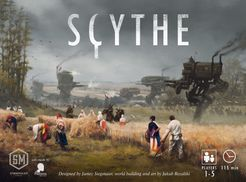 Stonemeier Games Scythe