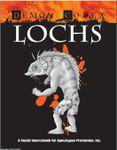 RPG Item: Demon Codex: Lochs