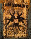 RPG Item: I AM ZOMBIE: Field Manual