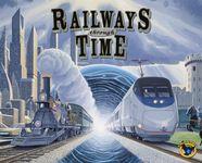 Board Game: Railways Through Time