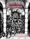RPG Item: Advanced Edition Companion