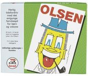 Board Game: Olsen