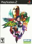 Video Game: The King of Fighters XI