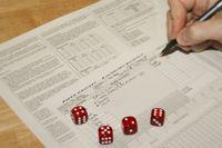 Board Game: Paper Cricket