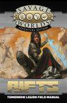 RPG Item: Tomorrow Legion Field Manual
