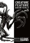 RPG Item: Creature Feature Quarterly Vol. 5 (OSE)