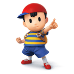Character: Ness