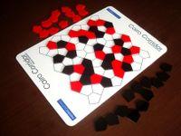Board Game: Cairo Corridor