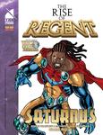 RPG Item: The Rise of Regent: Saturnus