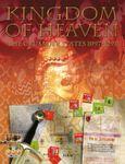 Board Game: Kingdom of Heaven: The Crusader States 1097-1291