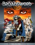 RPG Item: Broadsword