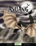 RPG Item: Asuang: Shapechanging Horrors