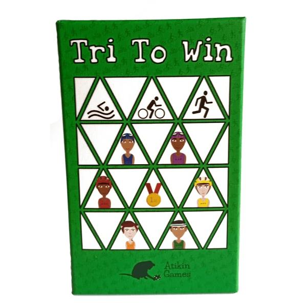 Tri To Win