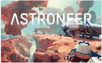 Video Game: Astroneer