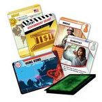 Board Game Accessory: Pandemic: Base Replacement Deck