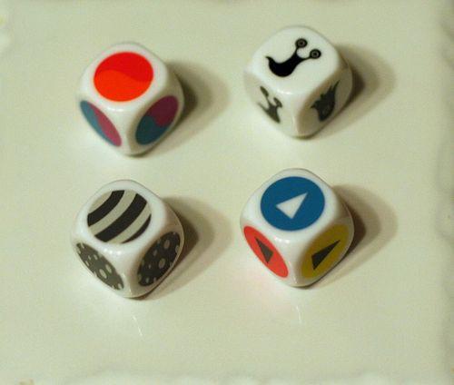 Board Game: Panic Lab